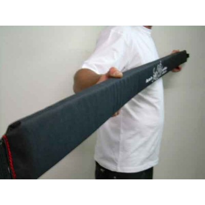 PAIR CUSHIONED STRAPS FOR DRAGLIA MELGES 24