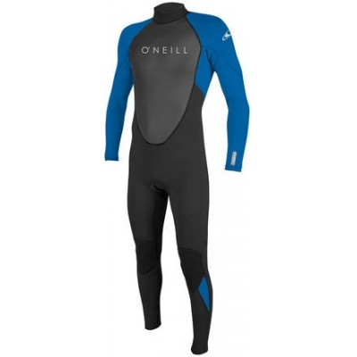 O'NEILL - REACTOR 3/2mm Back Zip Full Wetsuit Youth