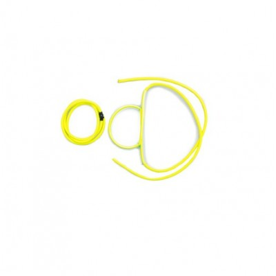 OPTIMAST - BUNGY FOR DAGGERBOARD WITH HANDLE YELLOW FLUO