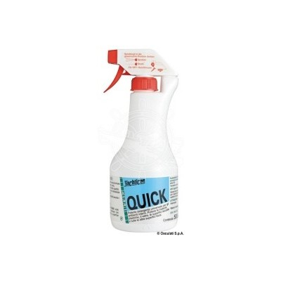 YACHTICON -UNIVERSAL CLEANER YACHTICON QUICK