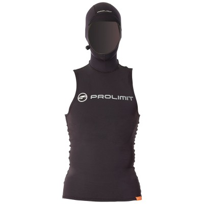 PROLIMIT - TOP NEOPRENE  INNERSYSTEM CHILLVEST WITH FIXED HOOD