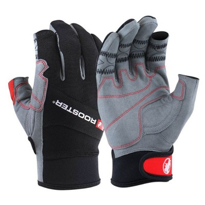 ROOSTER - GLOVES LONG FINGERS - dura PRO GLOVES