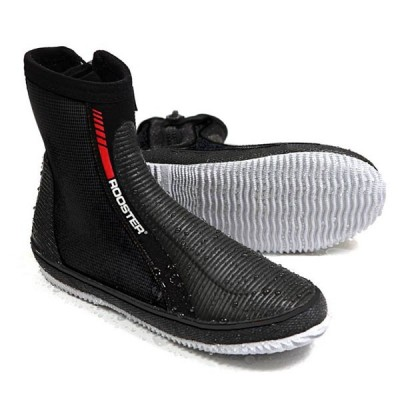 ROOSTER - BOOTS WITH ZIP - ALL PURPOSE