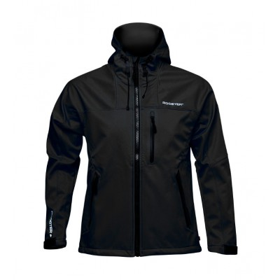 ROOSTER - SOFT SHELL JACKET