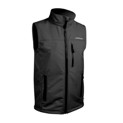 ROOSTER - SOFT SHELL GILET