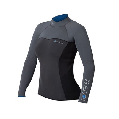 ROOSTER - SUPERTHERM WOMEN TOP