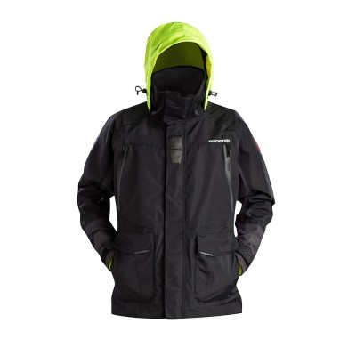 ROOSTER - PASSAGE  JACKET