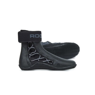 ROOSTER - -BOOTS WITH LACES - PRO LACED