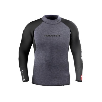 ROOSTER - SUPERTHERM TOP ADULT/JUNIOR