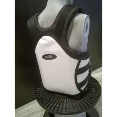 BEST WIND - HARNESS FOR LIGHT WEIGHTS 50 - 70 KG - NEW! - THE STAR / SOLING / YNGLING / 6 M