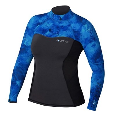 ROOSTER - TOP WOMEN'S THERMA FLEX