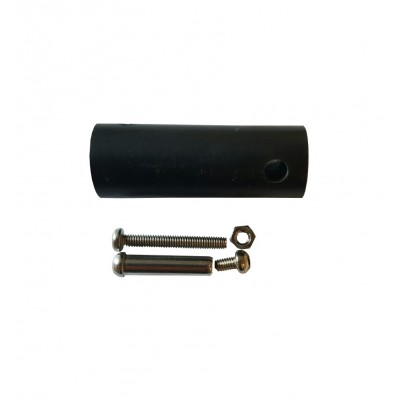SIDE ON - TENDON REPLACEMENT 20MM + SCREW FOR MAST FOOT WINDSURF