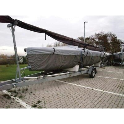 TRANSPORT MAST COVER FOR MELGES 24