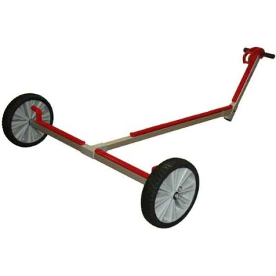 OPTIPARTS -TROLLEY WITH WHEELS 37 CM