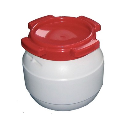OPTIPARTS - DRY CONTAINER TIN 3 LT