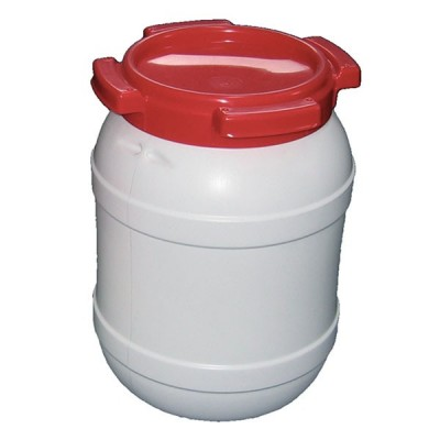 OPTIPARTS - DRY CONTAINER 6 LT