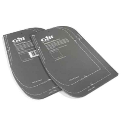 GILL -  6MM PADS FOR PANTS WITH PAD'S POCKETS