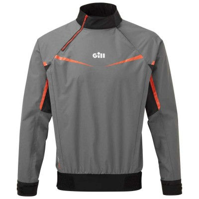 GILL - PRO TOP - SPRAY TOP steel grey junior and adults