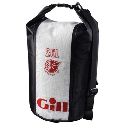 GILL - WATERPROOF DRY BAG 25 LT WITH STRAP