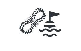 Floating Ropes