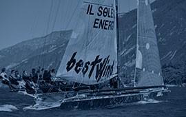 Sport Keel Boat