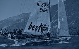 Sport Keelboats