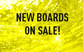 New Boards Outlet