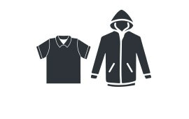 Casual wear for sailors