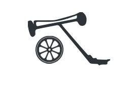 Trolleys & Wheels